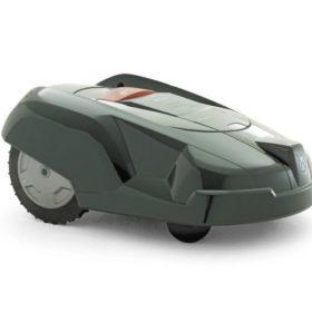 eder-gartenETools-Husqvarna Automower 220 AC dunkelgrün